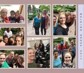 Atlanta Walking Group Pics