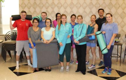 JES Wellness: Yoga & Pilates