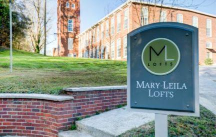 Property Spotlight: Mary-Leila Lofts