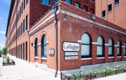 Property Spotlight: The Lofts At Lafayette Square