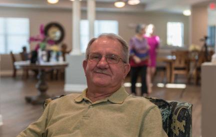 Resident Testimonial: Park Senior Village