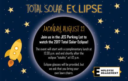 2017 Total Solar Eclipse Event