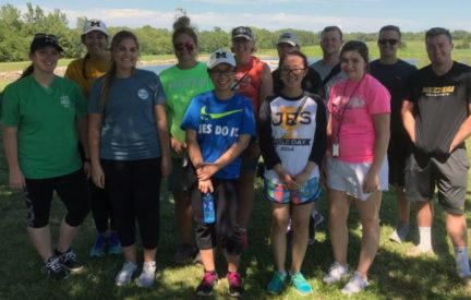 Boys And Girls Club Of Columbia Farm Day