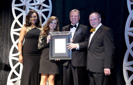 "Jeffrey E. Smith Recognized At ""Mizzou: Our Time To Lead"" Kickoff Gala"