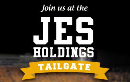 Tailgate Season At JES Holdings