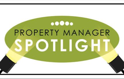 Property Manager Spotlight: Jen Schurmann