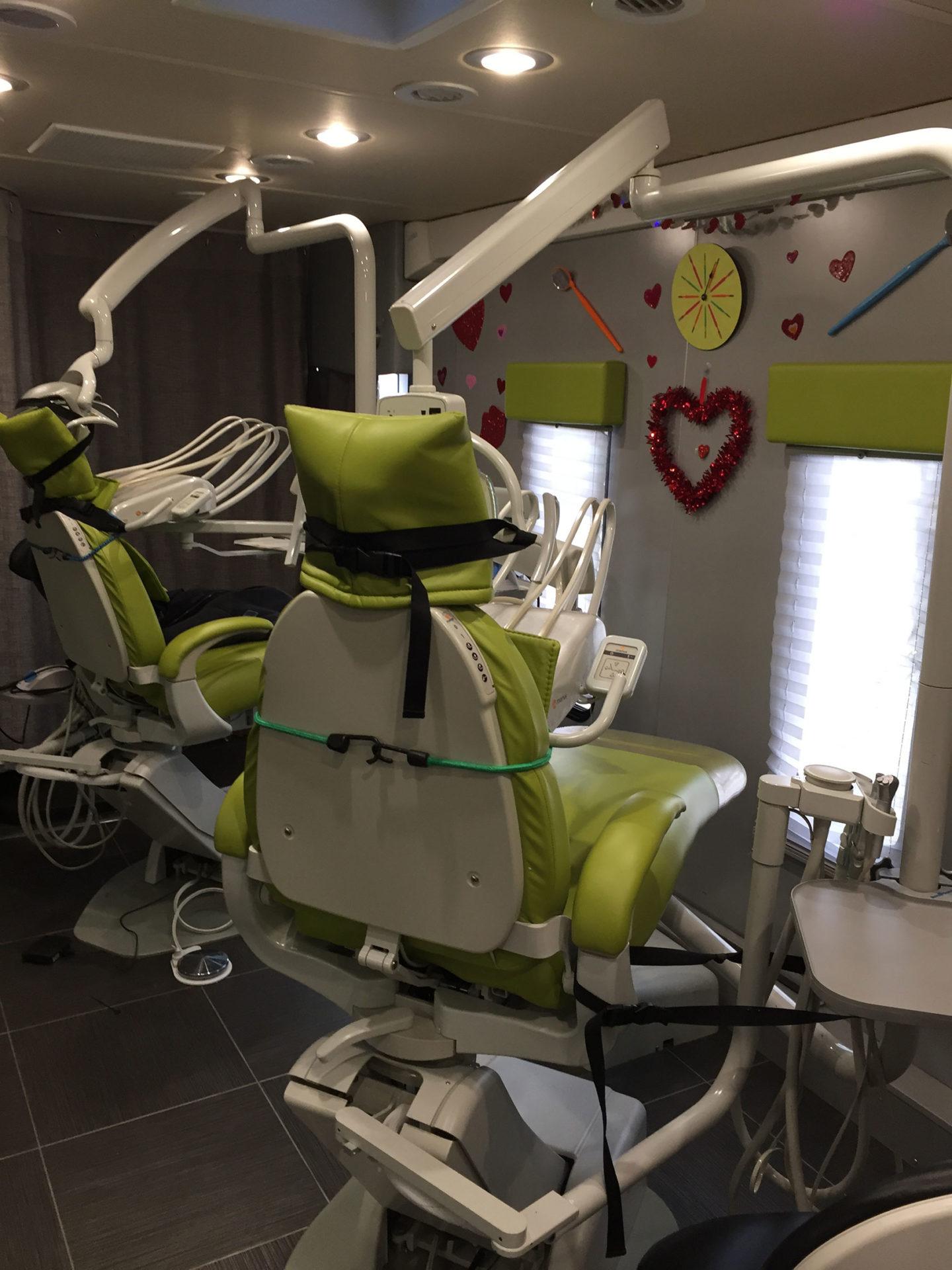 Ashton Village Children Dental Month 6