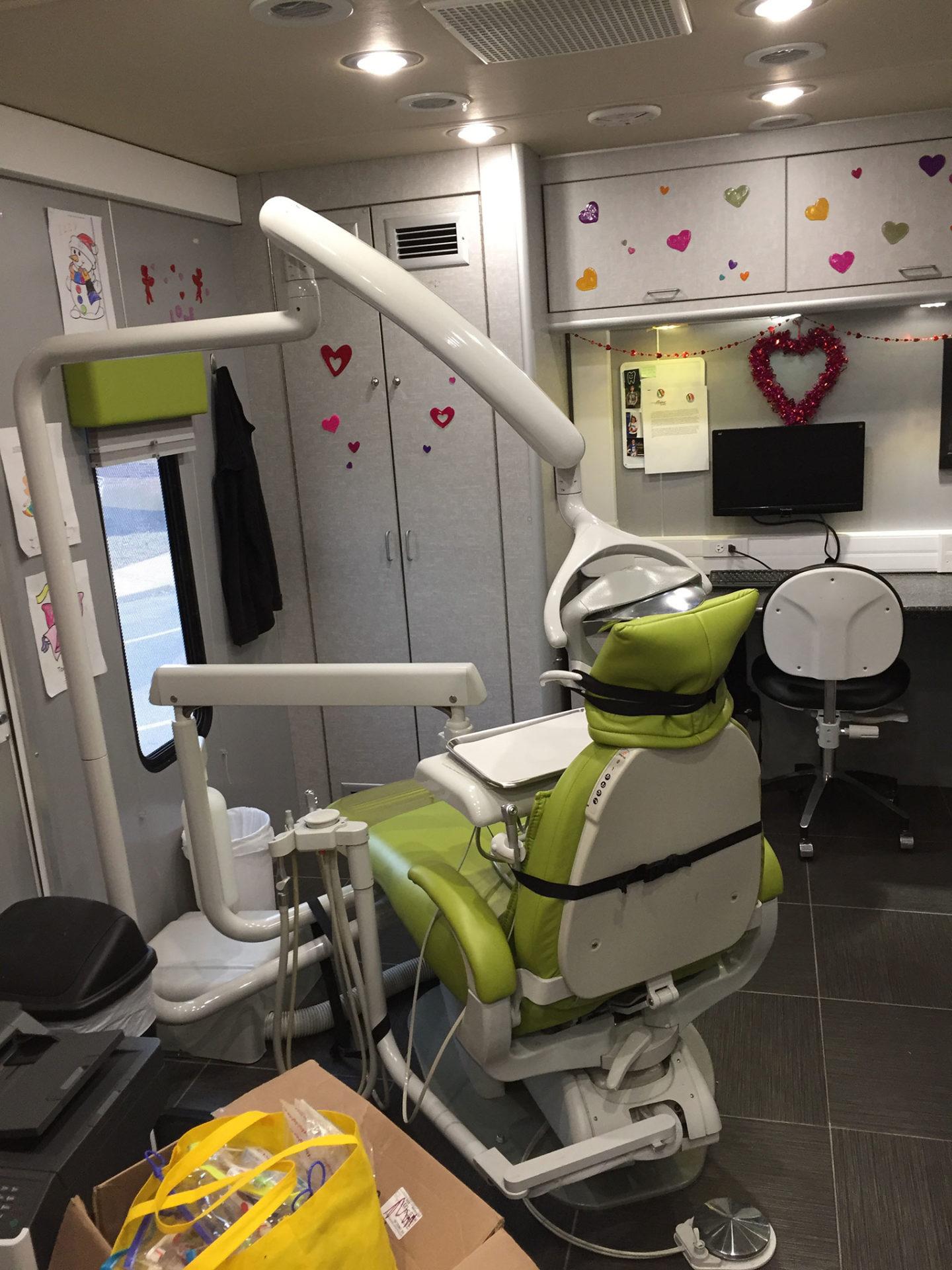 Ashton Village Children Dental Month 8