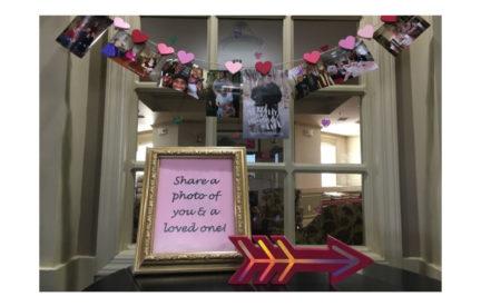 Gentry Estates Celebrates Valentine's Day