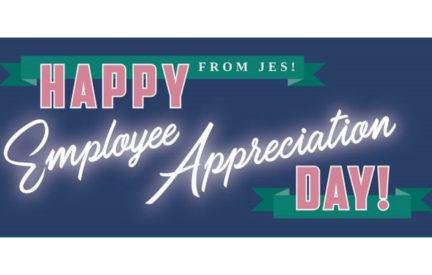 JES Holdings Celebrates Employee Appreciation Day